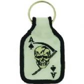 DEATH ACE KEY FOB